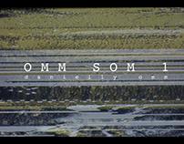 OMM SOM 1 audiovideoalbum