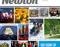 Get To Know Newton Publications