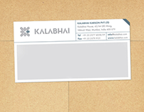 Kalabhai Stationery