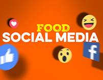 FOOD | FAST FOOD | GASTRONOMIA |SOCIAL MEDIA 2017