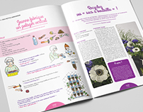 Magazine La vie du jardin et des jardiniers - Jardinot