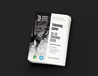 Juventus Camp Print & Advertising