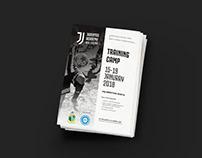 Juventus Camp Print & Advertising