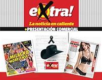 Presentación Comercial Extra de Morelos