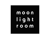 LOGO DESIGN / MOONLIGHT ROOM Logo