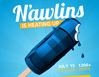 N'awlins Summer Sale