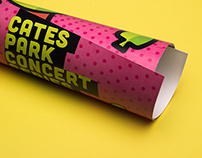 Cates Park Concert Series