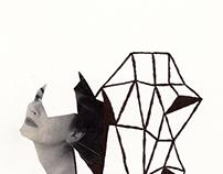 Mark Kaufman / Collage No. 278