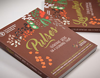 Pulses - United Nations (FAO) Book