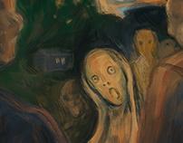 The 5th Scream: The Garden Party