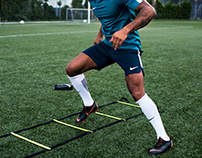 Nike Football Training '18