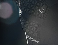 DROM Athlete Protective Gear