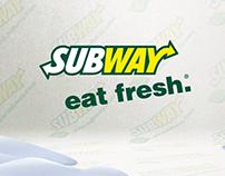Subway Snowboard Weltcup