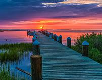 Browns Bay, Severn, Virginia
