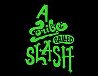 SLASH By GiGi - Tribe Board