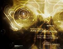 Deus Ex: Human Revolution Opening Credits