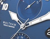 Waltham (by watchangels)
