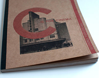 C is for Cinema