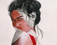 Various Mediums - Drawing