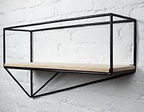 Shelf D2