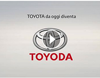 Toyota - April Fools' Day