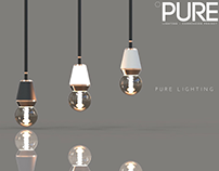 Pure - Lighting - Commission Project