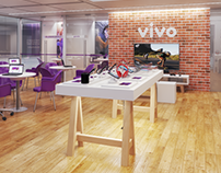 Loja Vivo - Shopping Pátio Savassi