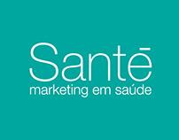 Santé Marketing em Saúde