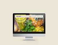 CENCEPT DESIGN C&W Web Design