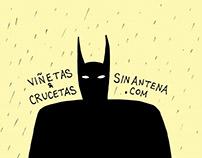 Viñetas y Crucetas (2016)