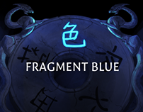 Senior Capstone: Fragment Blue