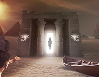 Kingdom Egypt