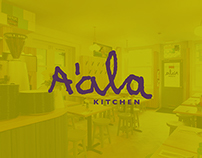 A'ala Kitchen
