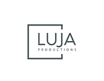 Logo Design - Luja Productions