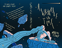 A Wrinkle in Time Cover