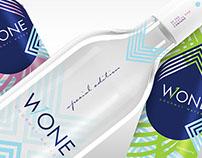 WONE | Gourmet Water