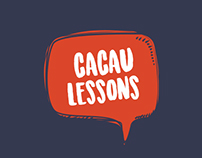 Cacau Lessons