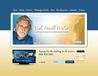 NEALE DONALD WALSCH ~ Multiple Projects