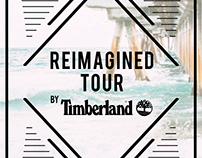 Timberland New Concept Store Launch