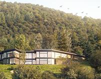 Lake House - Bariloche