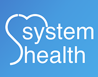 system health login