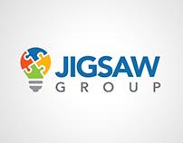 Logo - Jigsaw