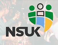 Nigerian Students Union of Kharkov Branding