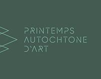 PRINTEMPS AUTOCHTONE D'ART