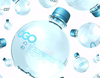 Packaging Design OGO range
