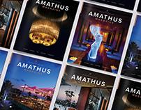 Amathus Hotel - Magazine