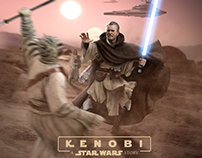Kenobi - A Star Wars Story