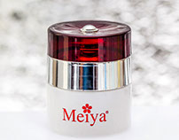 Đôi điều về dòng Mỹ phẩm Meiya