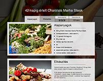 Gastro site
