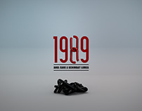 1989 - The year that changed the world - Title Sequence